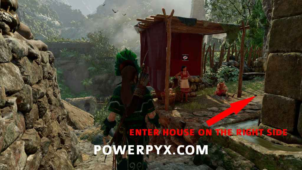 Shadow Of The Tomb Raider All Challenge Tombs Walkthrough Locations Solutions