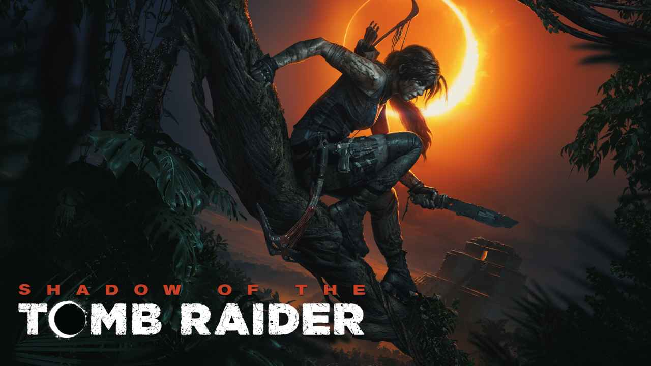 Shadow Of The Tomb Raider Path Of The Living Walkthrough