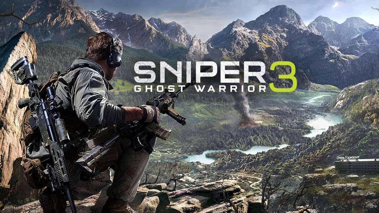 sniper ghost warrior cheats