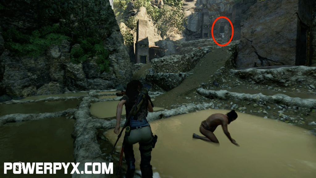 Shadow Of The Tomb Raider Eye Of The Serpent Walkthrough