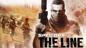 Spec Ops: The Line Trophy Guide