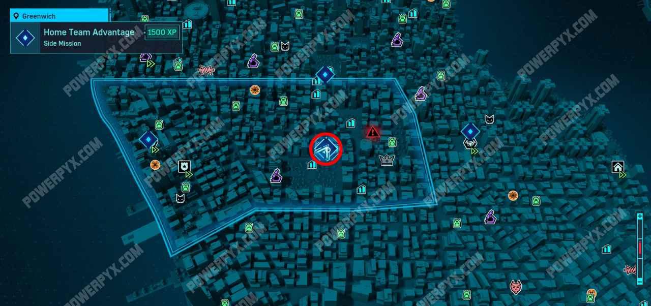 حلق من أجل مدينة آمنة Marvel S Spider Man المساعدات البوابة الرقمية Adslgate