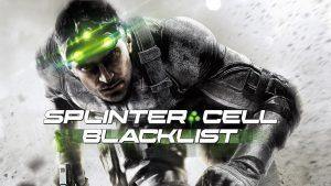 Splinter Cell Blacklist Trophy Guide