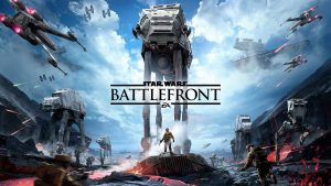 Star Wars Battlefront Trophy Guide