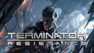 Terminator: Resistance Trophy Guide & Roadmap