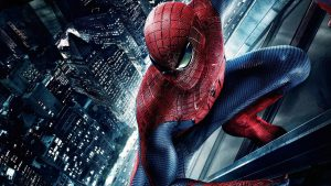 The Amazing Spider-Man Trophy Guide
