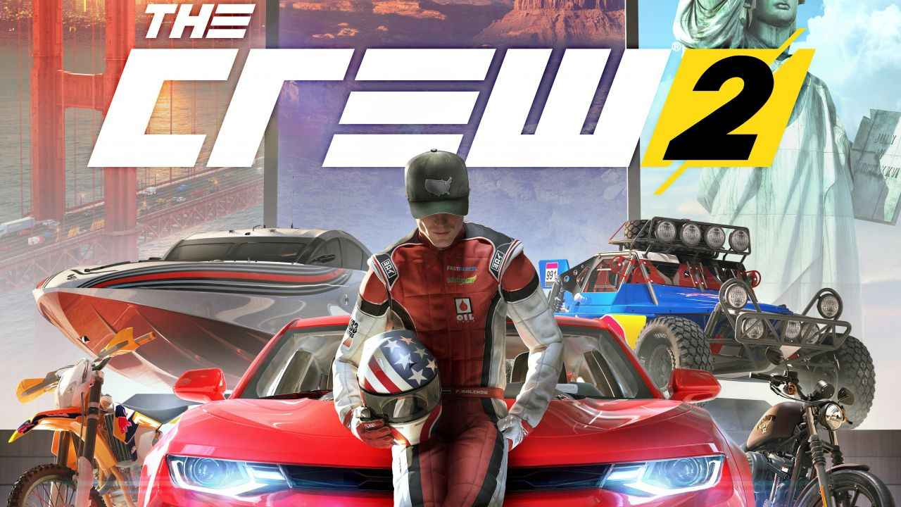 The Crew 2 Trophy Guide Roadmap
