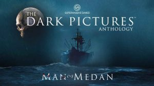 Project Mephisto is The Dark Pictures Anthology