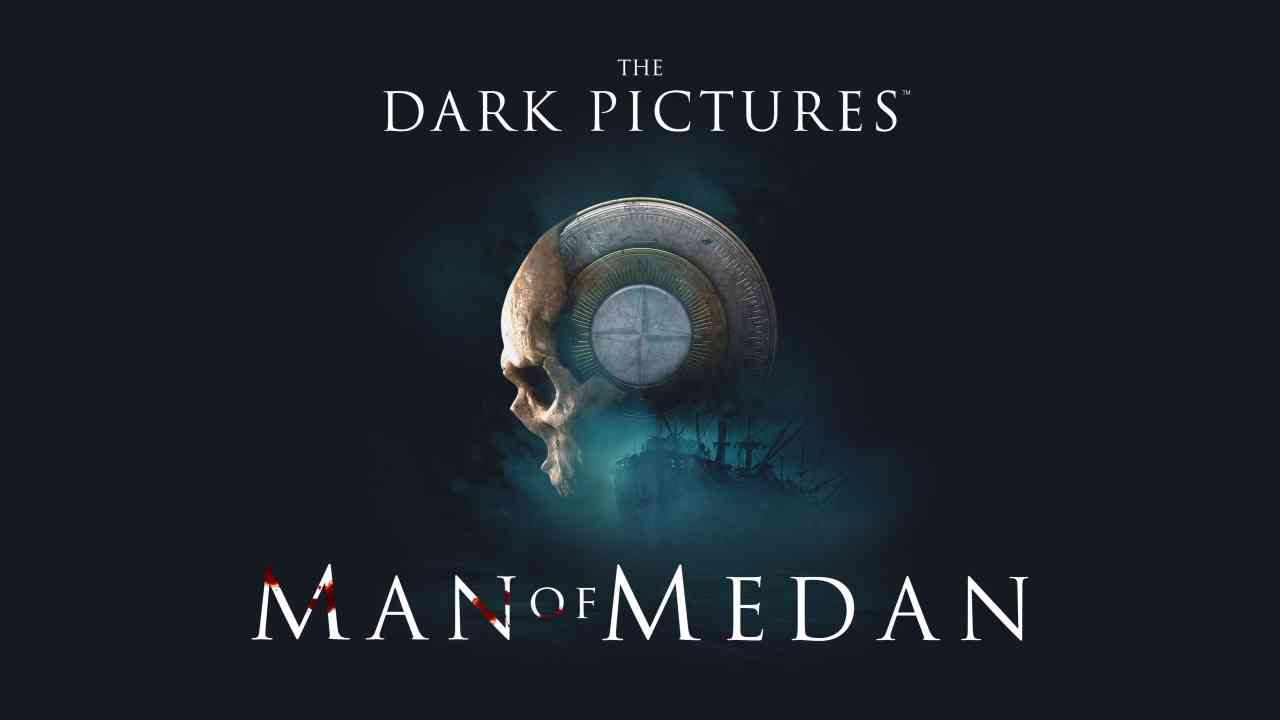 The Dark Pictures Anthology Man Of Medan Trophy Guide Roadmap