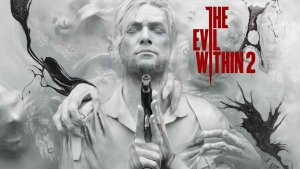 The Evil Within 2 Double-Barreled Shotgun Location