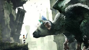 The Last Guardian Trophy Guide & Roadmap
