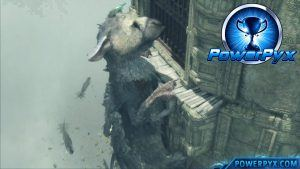 The Last Guardian – Lifeline Trophy Guide