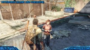 The Last of Us All of Ellie's Jokes