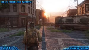 The Last of Us All Shiv Door Locations