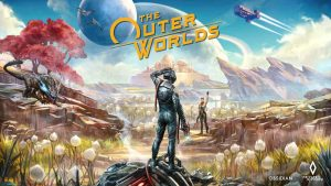 The Outer Worlds Trophy List Revealed