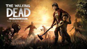 The Walking Dead: The Final Season Trophy Guide & Roadmap