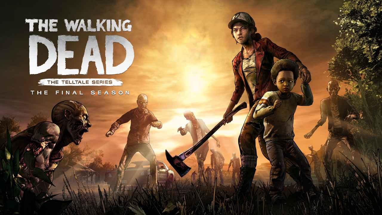 The Walking Dead The Final Season Trophy Guide Roadmap