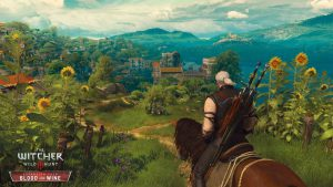 The Witcher 3: Blood and Wine Trophy Guide