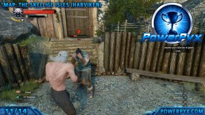 The Witcher 3 Wild Hunt – All Fistfighting Quests Locations Guide