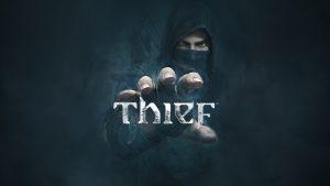 Thief 2014 Game Wallpaper