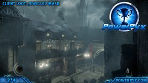 Thief All Collectible Locations Guide