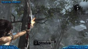 Tomb Raider – Challenge Guide (All Challenge Collectibles)