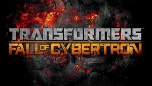 Transformers: Fall of Cybertron Trophy Guide