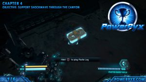Transformers Rise of the Dark Spark – All Veteran Lament Audio Log Locations Guide