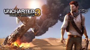 Uncharted 3: Drake's Deception Trophy Guide