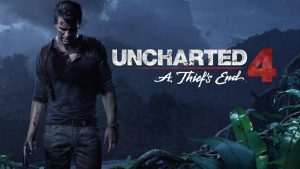Uncharted 4: A Thief's End Trophy List