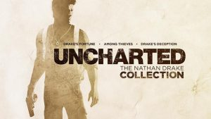 Uncharted: The Nathan Drake Collection Trophy List