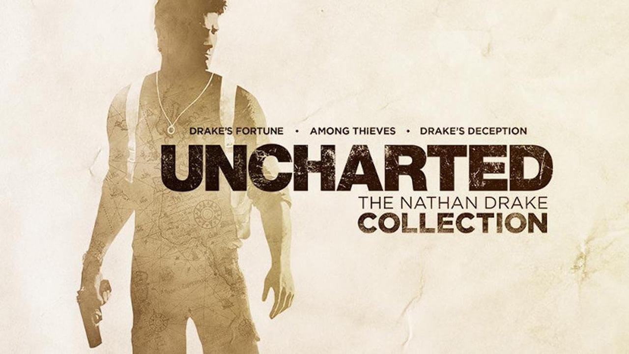 Image result for ีuncharted nathan collection