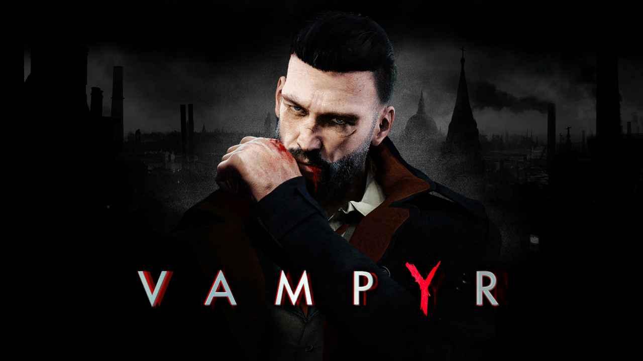 Vampyr How to Get Recollection of Paulus Aurelianus (Bloody Roots