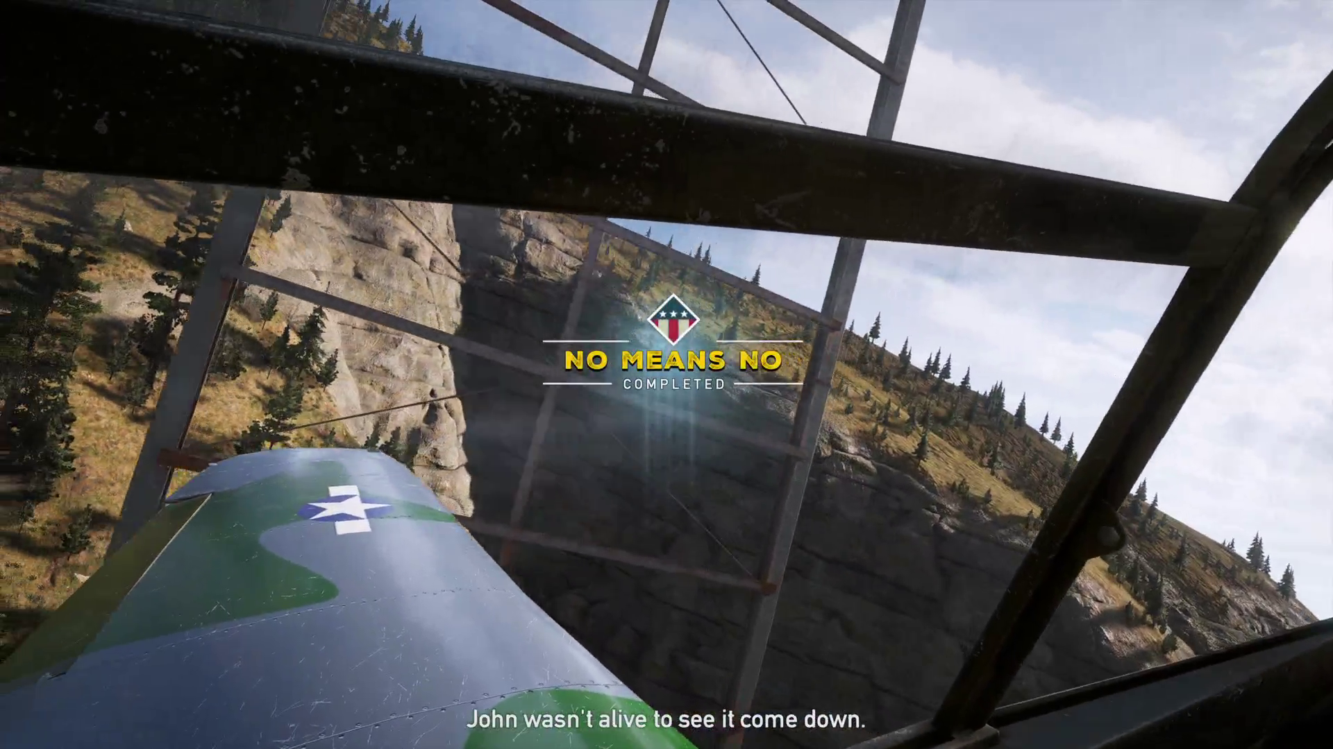 Far Cry 5 No Means No Story Mission Walkthrough