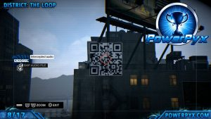 Watch Dogs – All QR Code Locations Guide