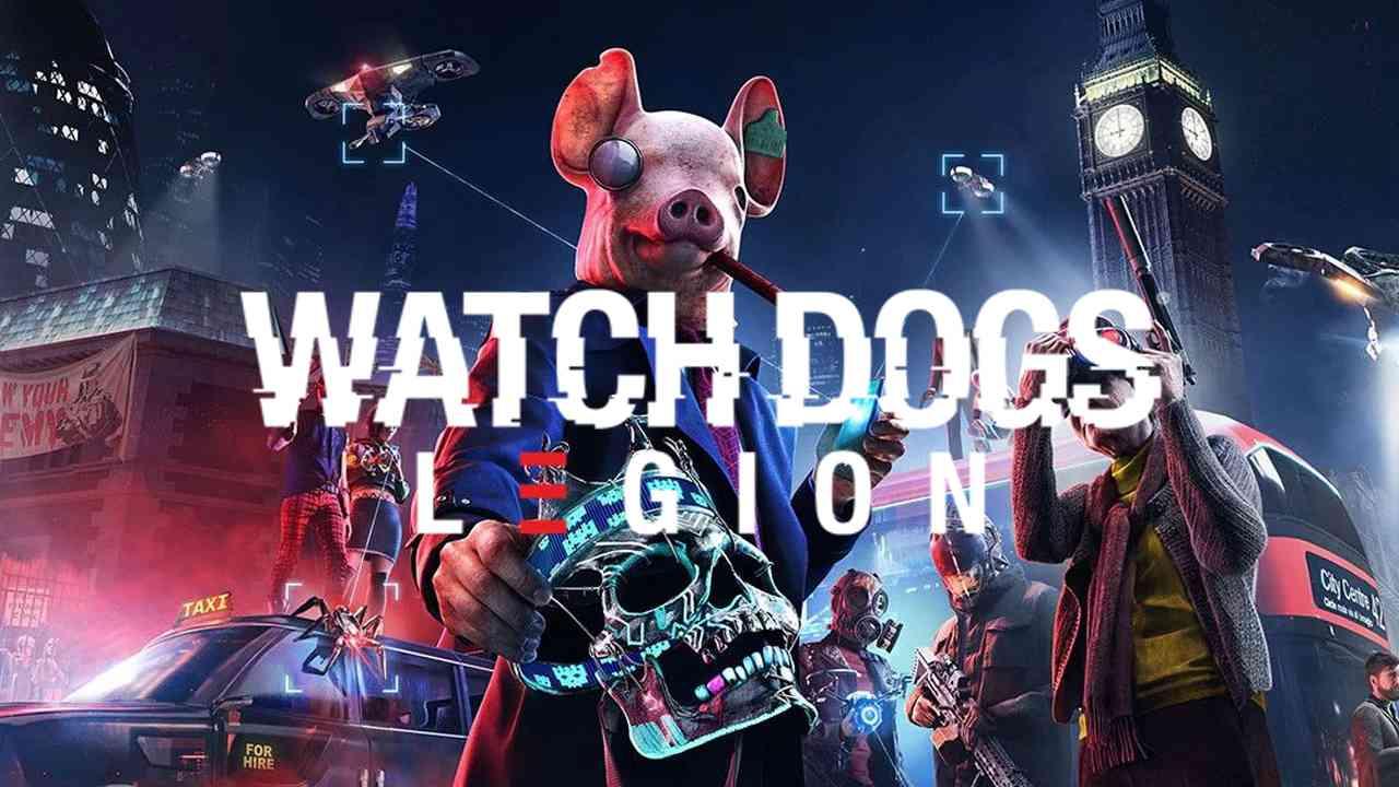 Watch Dogs Legion Trophy Guide Roadmap