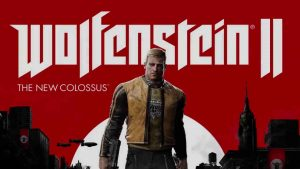 Wolfenstein 2 The New Colossus Trophy Guide & Roadmap