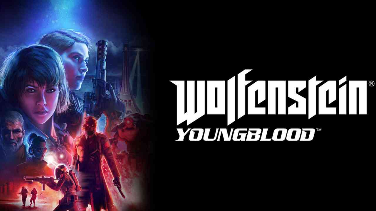 Wolfenstein Youngblood Trophy Guide & Roadmap
