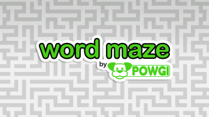 WORD MAZE BY POWGI Trophy Guide & Roadmap