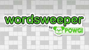 WORDSWEEPER BY POWGI Trophy Guide & Roadmap