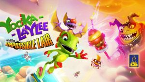 Yooka-Laylee and the Impossible Lair Trophy Guide & Roadmap